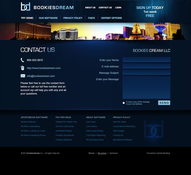 BookiesDream