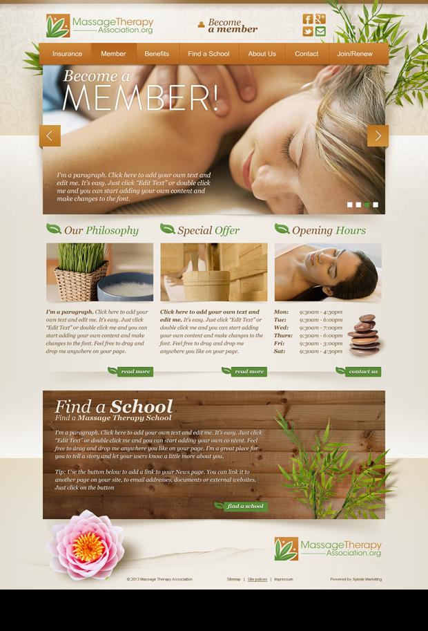 Massage Therapy Association