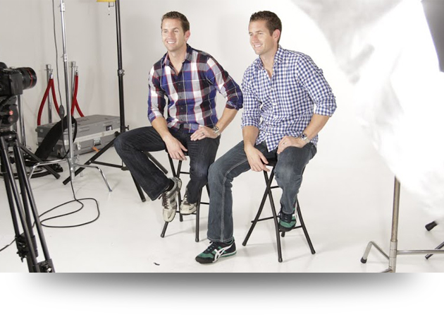 Blake Gratton & Brock Gratton