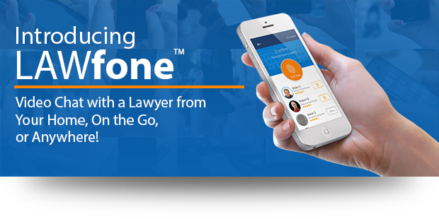 LAWfone On Demand