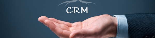 Customer Data - CRM